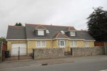 Detached Bungalow in St Fagans Road...