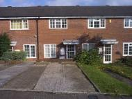 Terraced property in Sundew Close, Llandaff...