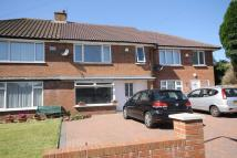 2 bed Terraced property in Poplar Close, Fairwater...