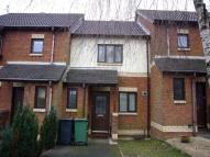 Terraced home in Clos Y Gwalch, Thornhill...