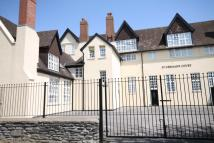 Apartment for sale in St Germans Court...