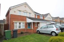 Detached home in Milestone Close, Heath...