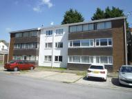 1 bed Flat to rent in Lindway Court, Canton...