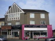 Flat to rent in Waungron Rd, Llandaff...