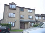 Flat in Oxwich Close, Fairwater...
