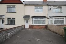 Lawrenny Avenue Terraced property to rent