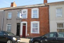 2 bedroom Terraced home for sale in Glynne Street, Canton...