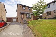Detached property in Herbert March Close...