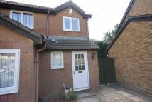 3 bed semi detached property in Heol Collen, Wenvoe...