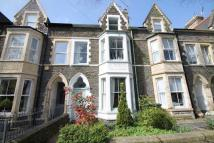 5 bedroom Terraced property in Conway Road, Pontcanna...