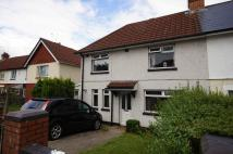 Ty Coch Road semi detached property to rent