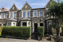 3 bedroom Terraced house in Fields Park Road...