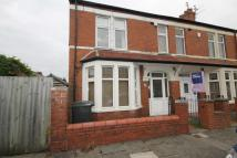 Fairfield Avenue End of Terrace house to rent