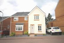 Detached house to rent in Ragnall Close, Thornhill...