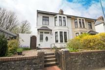 3 bedroom semi detached house for sale in Cardiff Road, Llandaff...