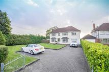 4 bedroom Detached house for sale in Cardiff Road, Creigiau...