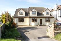 Detached house in Eastwood Road, Rayleigh...
