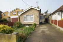 2 bed Detached Bungalow for sale in Elm Grove, Hullbridge...