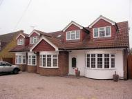 Detached house to rent in Great Berry Lane...