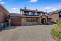 5 bed Detached home for sale in Grasmere Avenue...