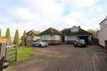 4 bedroom Detached Bungalow in Crown Hill, Rayleigh...