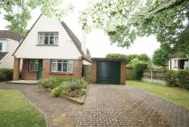 Chalet for sale in Fountain Lane, Hockley...