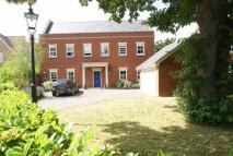 5 bedroom Detached house for sale in Royal Court, Eastwood...