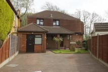 Detached home for sale in Harrow Close, Hawkwell...
