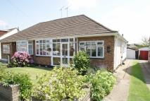 Nevern Road Semi-Detached Bungalow for sale