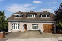 4 bedroom Detached property in Uplands Park Road...