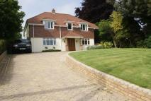 4 bed Detached home for sale in Vicarage Hill, Benfleet...