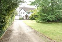 3 bedroom Detached house for sale in Hall Road, Rochford...