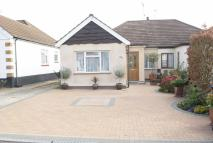 Semi-Detached Bungalow for sale in Jubilee Road, Rayleigh...