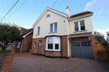 6 bed Detached home in Ashingdon Road...