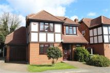 Detached house in Jacks Close, Wickford...