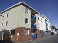 2 bed Flat to rent in Castle Lane, Hadleigh...