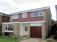 Barnstaple Road Detached house to rent