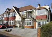 4 bed semi detached house to rent in Marine Parade...
