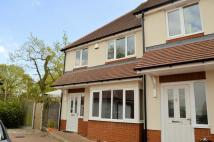 3 bedroom semi detached property in Crescent Place, Hadleigh...