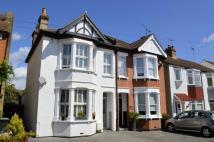 3 bed semi detached home to rent in Grange Road...