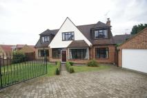 Detached home in Leasway, Rayleigh, Essex