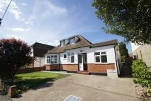 Chalet to rent in St Andrews Road...