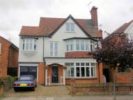 5 bedroom Detached house in Burnham Road...