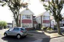 semi detached property to rent in Chapmans Walk...