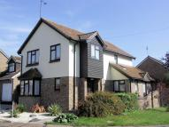 4 bed Detached house to rent in Derbydale, Rochford...