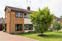 semi detached house in Chase End, Rayleigh, SS6