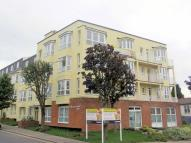 Flat to rent in Station Road, Westcliff...
