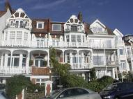 The Leas Flat to rent