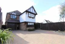 Detached home in Mountdale Gdns...