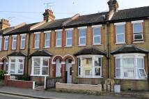 3 bed Terraced property to rent in Fairfax Drive...
